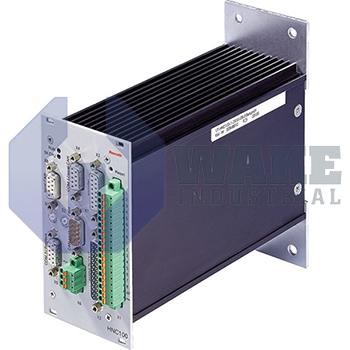 VT-HNC100-1-22A-W-08-P-0 | Rexroth, Bosch, Indramat VT-HNC100 Digital Axis Control Series | Image