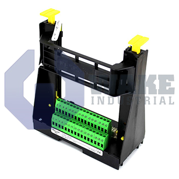 VT 3002-1-20-32F   Rexroth, Bosch, Indramat VT-3000 Proportional Valve Amplifier Series   Image