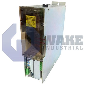 DDS02.2-W100-B | Rexroth, Bosch, Indramat DDS Drive Series | Image