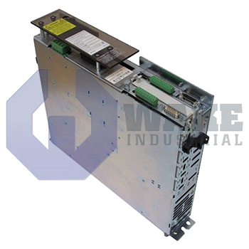 DDS03.2-W030-BE12-01-FW | Rexroth, Bosch, Indramat DDS Drive Series | Image