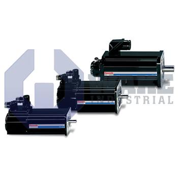 MHD093A-024-PP1-BA | Rexroth, Bosch, Indramat MHD Motor Series | Image