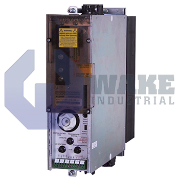 KDV 1.3-100-220-300-W1-115-220 | Rexroth, Bosch, Indramat KDV Power Supply Series | Image
