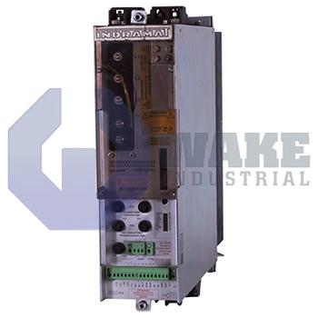 KDV 2.2-100-220-300-220 | Rexroth, Bosch, Indramat KDV Power Supply Series | Image