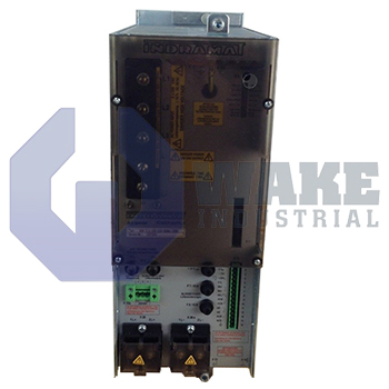 KDV 3.2-100-220-300-220 | Rexroth, Bosch, Indramat KDV Power Supply Series | Image