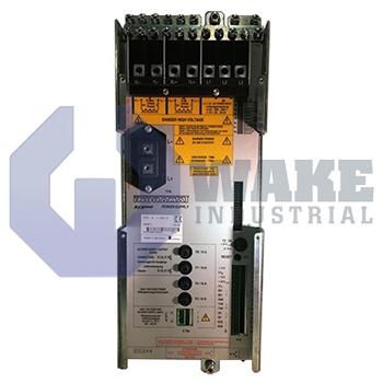 KDV 4.1-30-3 | Rexroth, Bosch, Indramat KDV Power Supply Series | Image