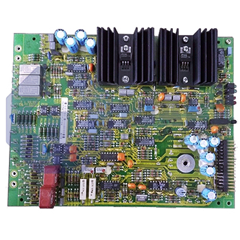 TVS3 109-0745-3A02-05 | Rexroth, Bosch, Indramat KDV Power Supply Series | Image