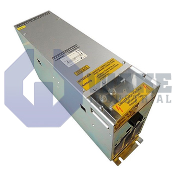 TCM 2.1-02-7 | Rexroth, Bosch, Indramat TCM Auxiliary Capacitance Series | Image