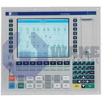 BTV20.2CA-28B-10D-D-FW | Bosch Rexroth Indramat BTV20 Machine Operator Panel Series | Image