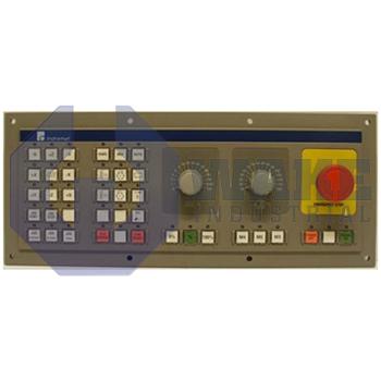 BTM16.2-TA-TA-VB-SA-BA-2EA | Bosch Rexroth Indramat BTM16 Machine Operator Panel Series | Image