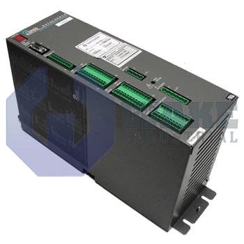 SC753A-001-02 | Pacific Scientific SC750 Servocontroller Series | Image