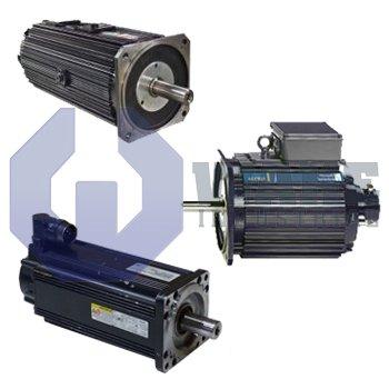 ADF Main Spindle Motor Series
