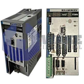 AKD-PDMM Servo Drive Series