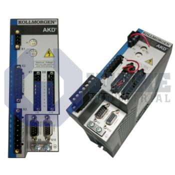 AKD Servo Drive Series