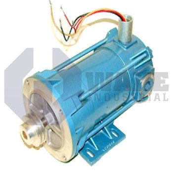 BA and BAF Low Voltage Motor Series