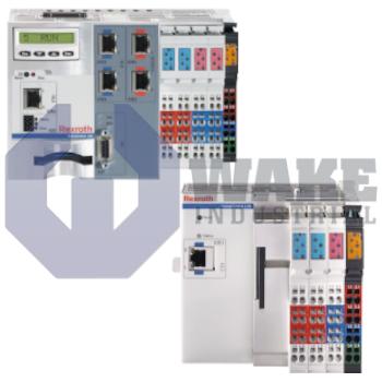 CML Control Hardware Series