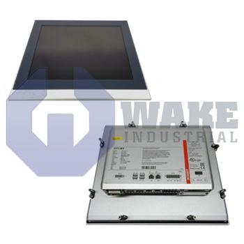 CP27xx-0000 Panel PC Series