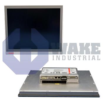 CP27xx-0020 Panel PC Series