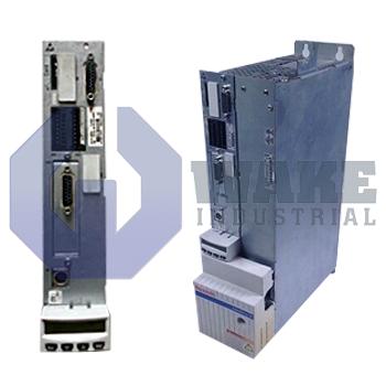 CSH Advanced Control System