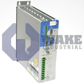DIGIFAS 7000 Servo Amplifier Series