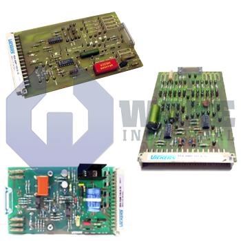 EEA-AMP-1**-A-10 Series