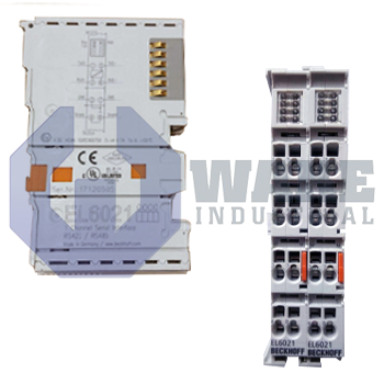 EL6xxx Communication Series