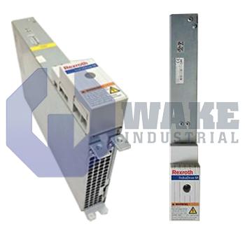 HLC Capacity Module Drive Series