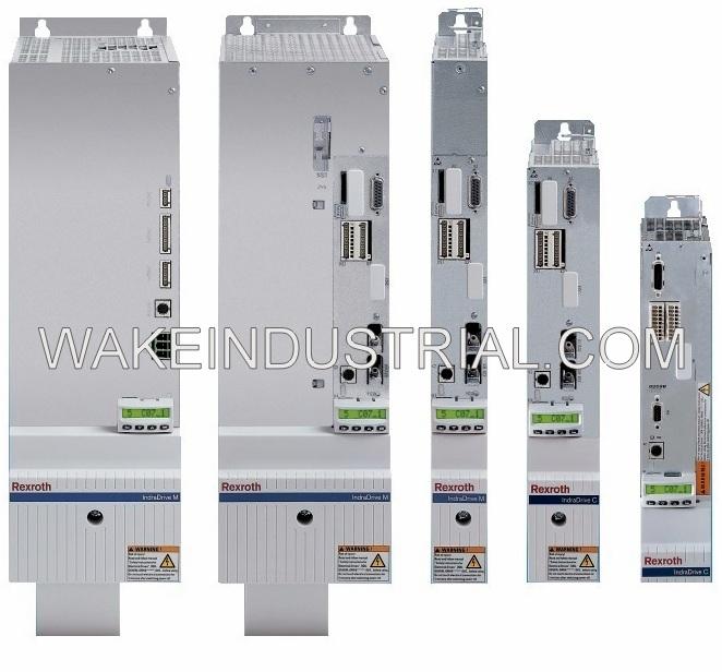 HMV01.1E-W0075 | Rexroth, Bosch, Indramat HMV Power Supply Series | Image