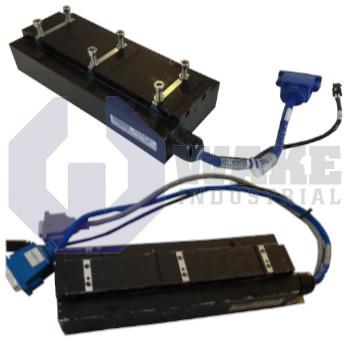 IC Ironcore Direct Drive Motor