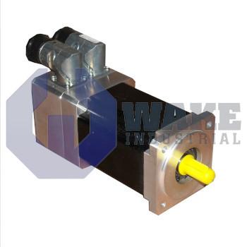 LSM Brushless Servo Motor Series