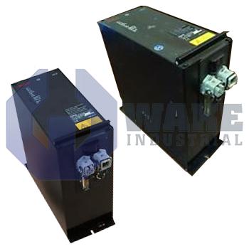 LTE Servo Amplifier Series