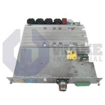 LTU 350 Amplifier Series