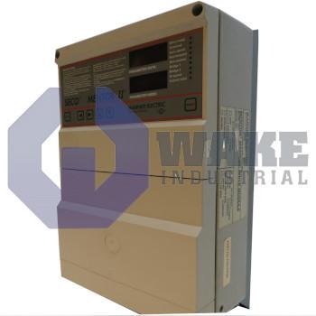 M4000 Digital DC Drive Series