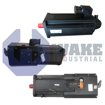 MAD Spindle Motor Series