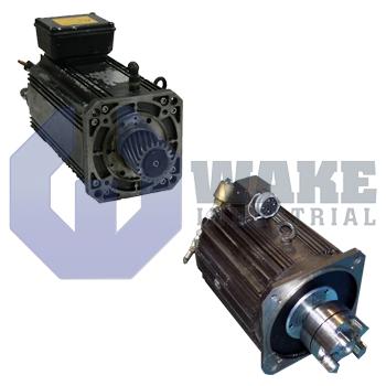 MAF Induction Motor Series