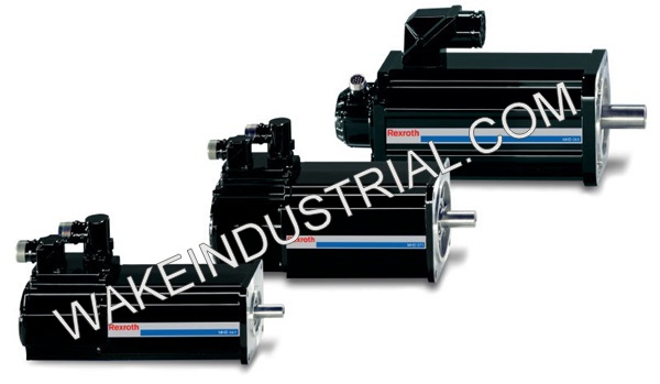MHD041B-144-PP1-UN | Rexroth, Indramat, Bosch MHD Motor Series | Image