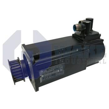 MHD071B-035-NP0-UN | Rexroth, Indramat, Bosch MHD Motor Series | Image