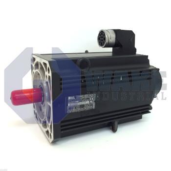 MHD112B-024-NP1-AN | Rexroth, Indramat, Bosch MHD Motor Series | Image