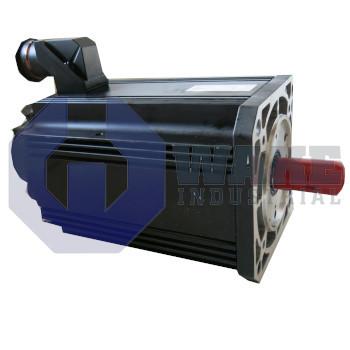 MHD112B-024-NP1-BN | Rexroth, Indramat, Bosch MHD Motor Series | Image