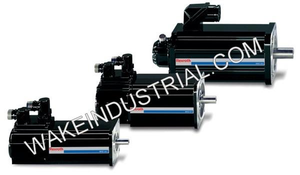 MHD112D-027-PP3-BN | Rexroth, Indramat, Bosch MHD Motor Series | Image