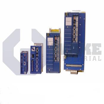 MMC Standalone Smart Drive Series