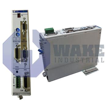 MTS Servo Control Module Series