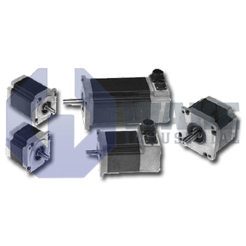 POWERPAC N Stepper Motor Series