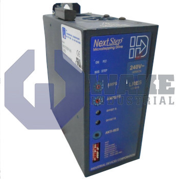 NEXTSTEP Microstepping Drive Series