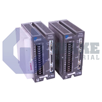 PC800-PCE800 Series