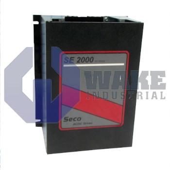 SE2000 DC Motor Controller Series