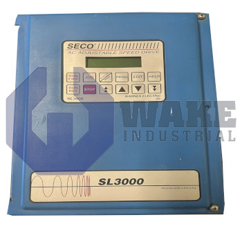 SL3000 AC Motor Drive Series