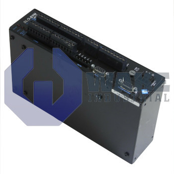 SS2000 SLO-SYN Drive Series