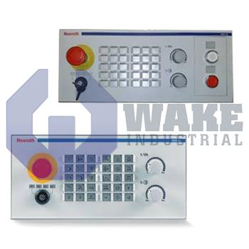 VAM Operator Panel Series