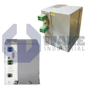 VAU Uninterruptible Power Supply Series