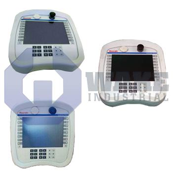 VEH Operator Panel Series